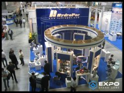 Plan For Increasing The Footfall To Your Trade Show Booth