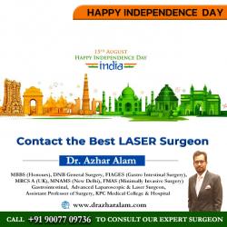 Best Piles Specialist in Kolkata | Best Fistula Specialist in Kolkata