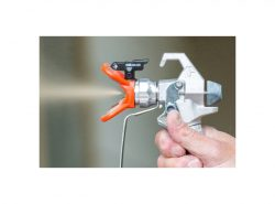 Overcome Your Challenges by Using Graco Fluid Handling Products