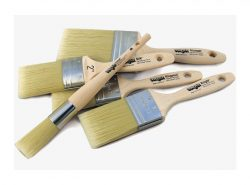 Transform Your Home into a Masterpiece by Using Corona Paint Brushes