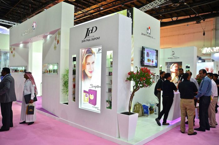 4 Tips Why Your Exhibition Stand Design Needs to be Unique