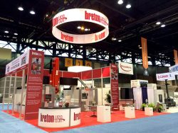 Find Exhibition Booth Design Features In an Exquisite Way