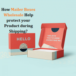 Get Custom Mailer Boxes at wholesale