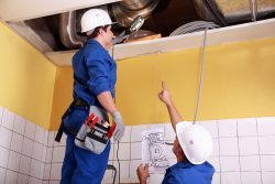 Boss Optima: Commercial Duct Cleaning Services