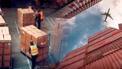 Global Logistics Challenges   Joe Corcoran