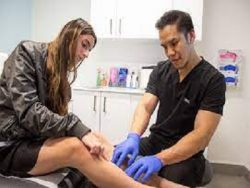 What happens before and after your vein treatment procedure