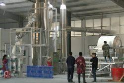 Airflow Flash Dryer(Cassava Drying Machine)