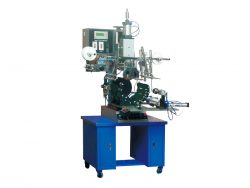 GB-AY15-20Q-A HEAT TRANSFER MACHINE FOR MINERAL WATER BOTTLE