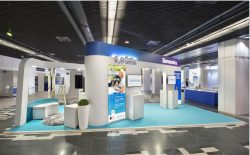 Benefits of Trade Show Booth Exhibits Design