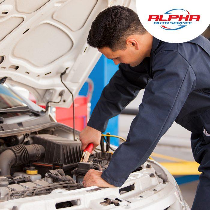 Affordable Auto Repair and Automotive Repair Shop in Mesa, AZ
