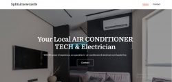 air conditioner thermostat replacement