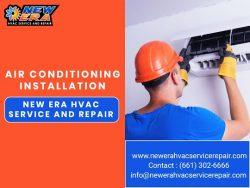 Newerahvacservicerepair – Air Conditioning Service Bakersfield