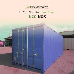 All you need to know about Eco Box
