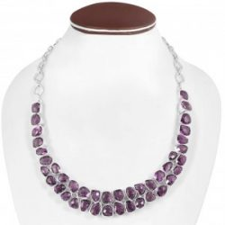 Buy Handmade Wholesale Amethyst Jewelry By Rananjay Exports