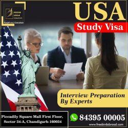 Apply For USA Study Visa