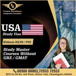 Apply for Your USA Study Visa