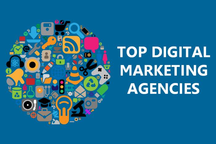 Digital Marketing Agency in Knoxville TN