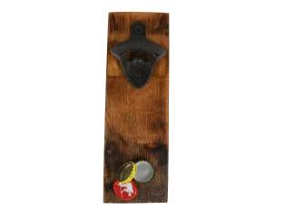 Barrel Stave Bottle Opener