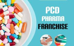 Suitable Top PCD Pharma Franchise Company in Ahmedabad, Gujarat