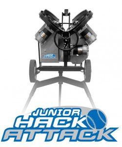 Hack Attack Pitching Machine | JR Baseball 102-1100