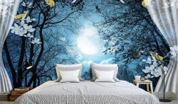 BEDROOM DECOR IDEAS by Julian Brand ~ Actor Homes