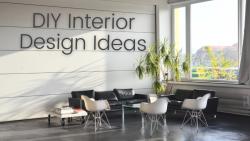 Best DIY Interior Design Ideas By Julian Brand Actor Home Designer