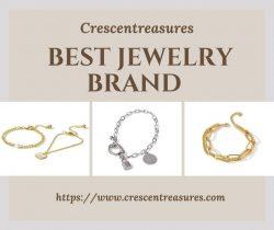 Best Jewelry Brand || Crescentreasures