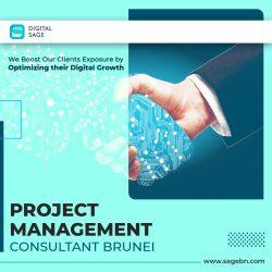 Project Management Consultant Brunei – Sage BN