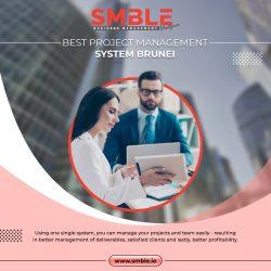 Best Project Management System Brunei – SMBLE