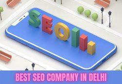 Best SEO Company in Delhi