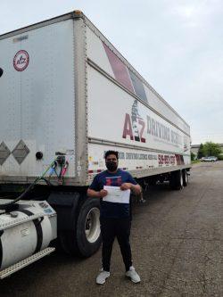 Best Truck Driving School In Ontario