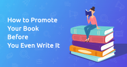 Hire Our Book Promotion Experts
