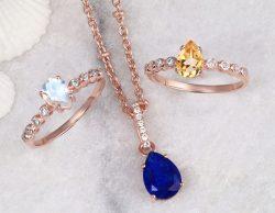 Beautiful Birthstone Jewelry