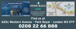 Find Trusted Construction Material Suppliers UK – Home Build Supplies