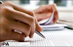 Business writing and skills training – online