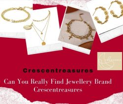 Can You Really Find Jewellery Brand Crescentreasures