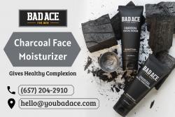 Attractive Men's Face Moisturizer
