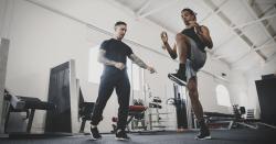 Cody Busby   Fitness Specialist