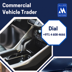 Exclusive Automotive Traders