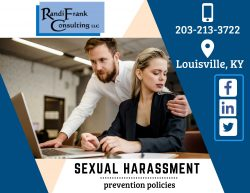 Consequence of Sexual Harassment in Work Place