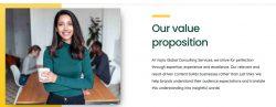 Content Marketing Services | Vajra Global