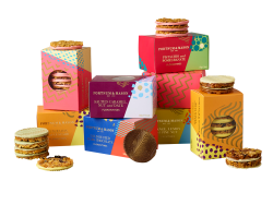 Custom Truffle boxes get with best packaging designs