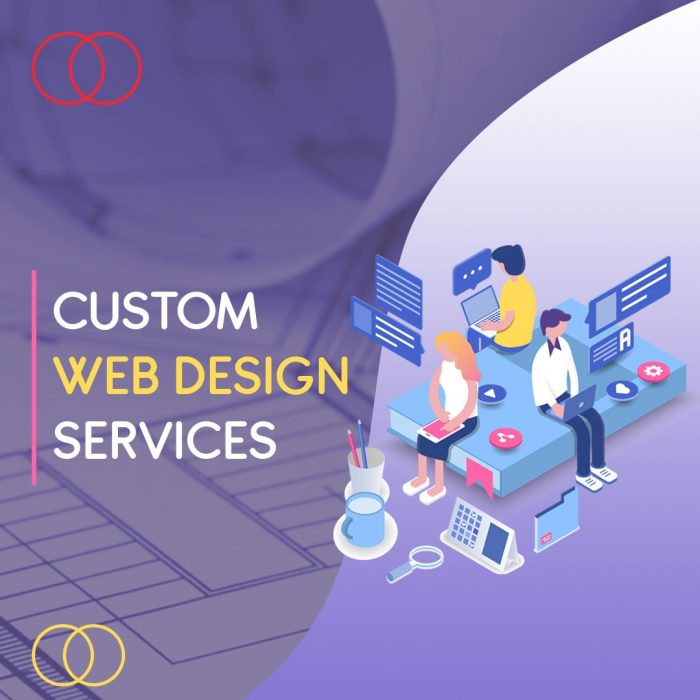 Fully Custom Web Development Company in India