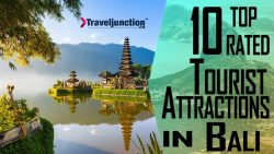 10 Top-Rated Tourist Attractions in Bali