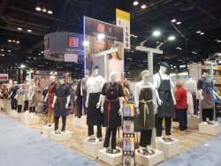 Prerequisite for the preeminent exhibition stand builders for the trade show stand!