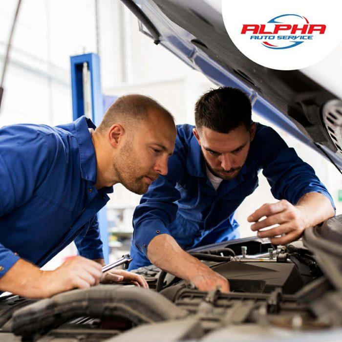 Reputable Services of Leading Automobile Repair Shop in Mesa, Arizona