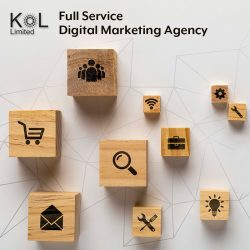 Get Creative and Result Oriented Digital Marketing Services