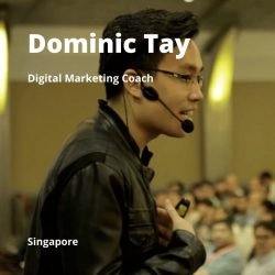 Dominic Tay Digital Marketing Expert Dominic Tay Review