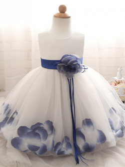 Special Occasion Dress   Mia Bella Baby   Baby Girl