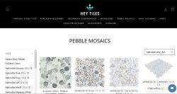 msi tile mosaics for floor